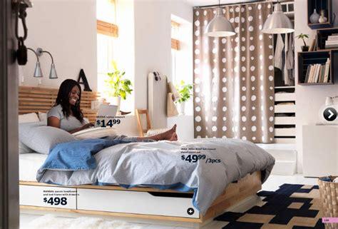 Schlafzimmer Ideen Ikea by Ikea 2011 Catalog