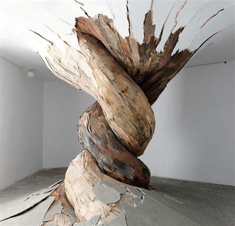 La sculpture sur bois 60 photos stupéfiantes