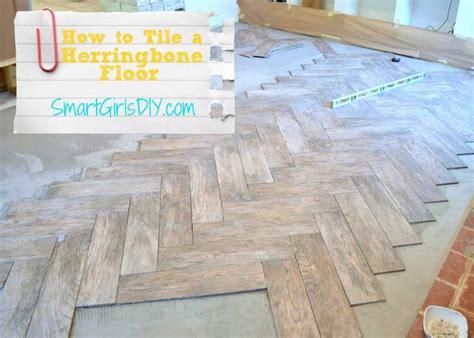 herringbone floors ideas  pinterest