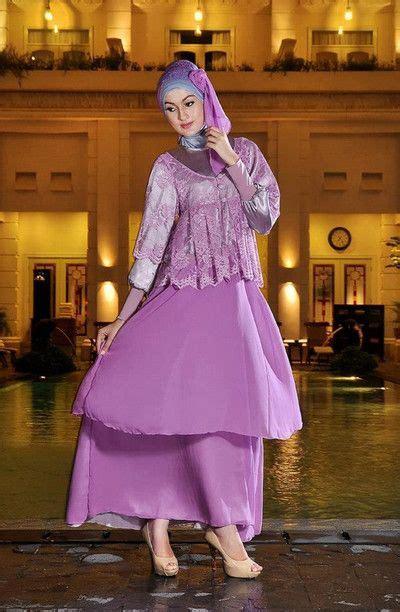 5 model gamis brokat dian pelangi trend baju muslim modern gamis brokat dulu dikenal sebagai