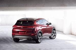 Hyundai Tucson 2016 : 2016 hyundai tucson reviews and rating motor trend ~ Medecine-chirurgie-esthetiques.com Avis de Voitures