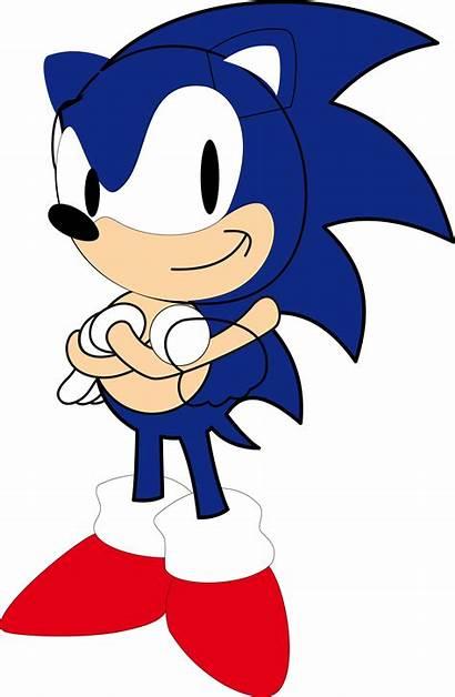 Sonic Draw Logos Cdr