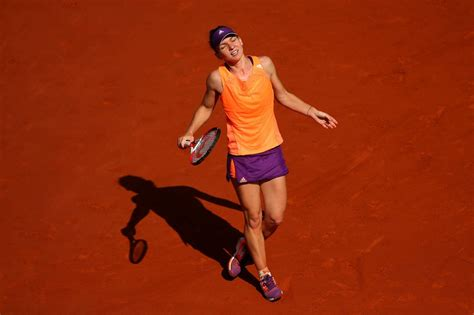 Simona Halep beats Sloane Stephens to win French Open title – as it happened | Sport | The Guardian