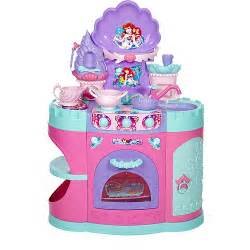 walmart little mermaid kitchen play set 59 00 ftm