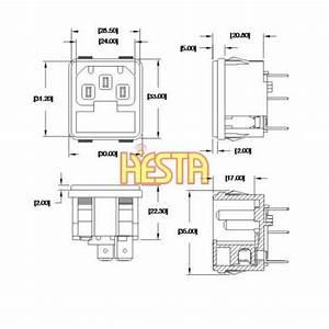 Spare Parts To Mini Car Fridge Waeco Cf80 For 12v  24v And