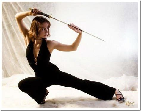 About Nude Sexy Martial Arts Girls