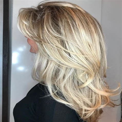 8 lessons i ve learned from long layered haircuts with