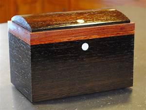Coffre à Bijoux Bois : coffre bijoux m lanie gars de bois ~ Premium-room.com Idées de Décoration