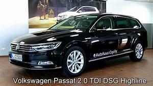 Vw Passat Variant 2017 R Line : volkswagen passat variant 2 0 tdi dsg highline ge131198 ~ Jslefanu.com Haus und Dekorationen