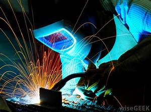 What Is A Seal Weld   With Pictures