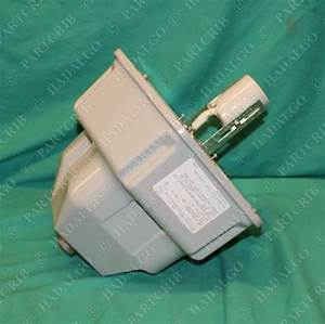 Ge General Electric Ug5g40s1ag11 Ug5 Ballast Asm For Uniglow Luminaire 120v New
