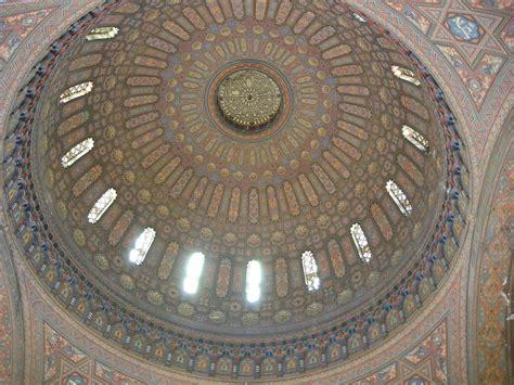 cupola di firenze file sinagoga di firenze interno cupola 02 jpg