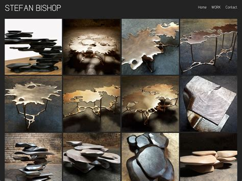 Online Interior Design Portfolio Websites