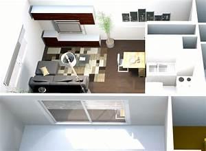 Console Derriere Canapé : meuble derriere canape ikea ~ Melissatoandfro.com Idées de Décoration
