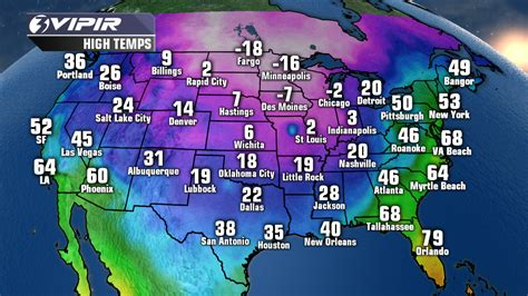 Polar Vortex Brings Subzero Temps