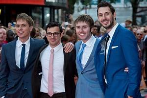 Inbetweeners star quits teaching job to become full-time ...