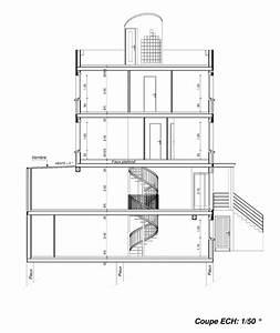 Maison Architecte Plan : plan de maison gratuit pour une construction fiable news immo ~ Dode.kayakingforconservation.com Idées de Décoration