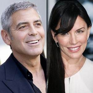 EXCLUSIVE: George Clooney's Ex Girlfriend Krista Allen ...