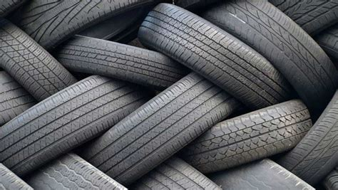 Tire Tread Wear Patterns And What They Mean