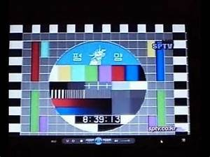 Korean Central Television testcard live streaming i net 2 ...