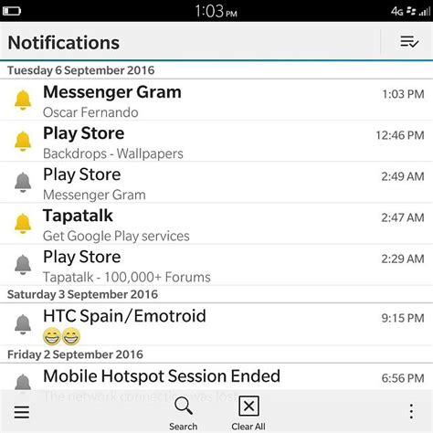 best telegram messenger for blackberry 10 devices blackberry forums at crackberry