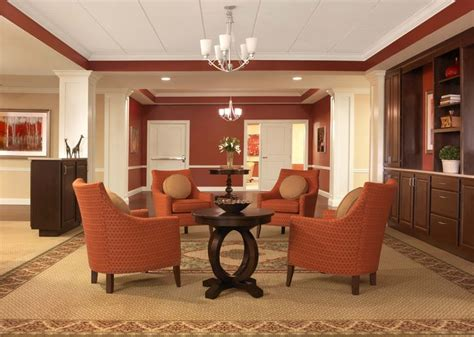 assisted living facilities interiors google search