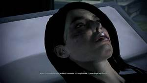 Mass Effect 3: Ashley Romance #6: Ashley is offered ...