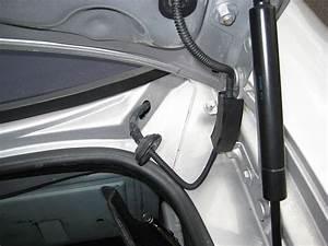 Dead Boot Lid Button - Jaguar Forums