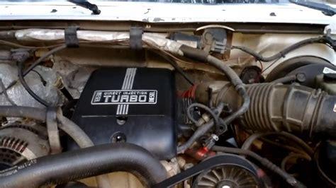 1992-1997 Ford F-250 Powerstroke 7.3 Diesel Coolant Sensor