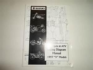 Suzuki Atv Wiring Diagram