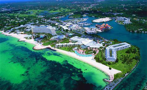 Bahamas - The Paradise Island - Hooked On Everything