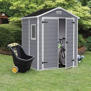 Abri De Jardin Petit : petit abri de jardin r sine keter 2 81 m ep 16 mm ~ Premium-room.com Idées de Décoration