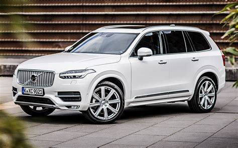 volvo xc inscription  wallpapers  hd images