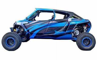 Graphic Graphics Custom Vehicle Gatorwraps