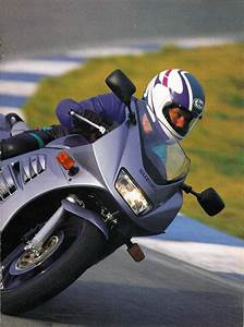 Suzuki Rf600 Magazine Articles