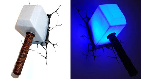 don t fear the or loki with these badass nightlights gizmodo australia