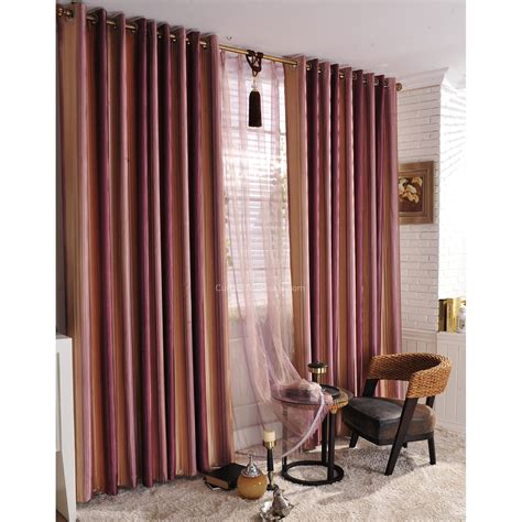 curtain rod for bay window colorful printing blackout and thermal designer curtains
