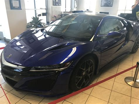 acura nsx news 2017 details page 204 page 201