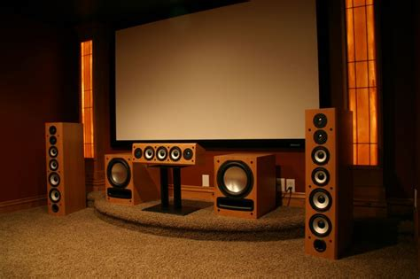 The Best Home Decor For Small Spaces: Best Home Theater Speakers 2018