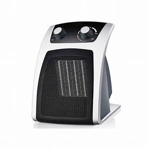 Chauffage D Appoint Céramique : chauffage soufflant c ramique d appoint 1500 watts petit ~ Premium-room.com Idées de Décoration