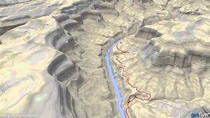 Grand Canyon - US National Parks 3D Maps - 3D Topo Map ...