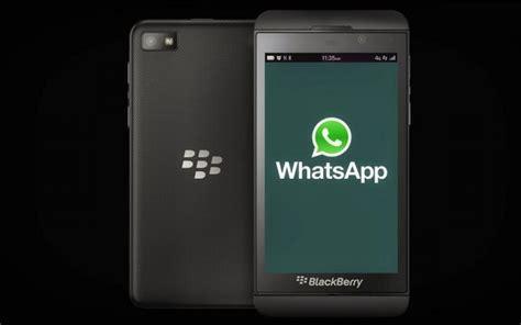 whatsapp supports  blackberry  nokia platforms extended   phoneworld