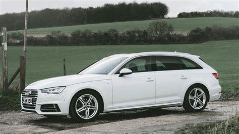 Audi A4 Avant by 2017 Audi A4 Avant Review