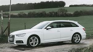 Dimension Audi A4 Avant : 2017 audi a4 avant review ~ Medecine-chirurgie-esthetiques.com Avis de Voitures