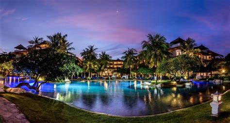 Hotel Nikko Bali Benoa Beach  ($̶1̶3̶8̶)