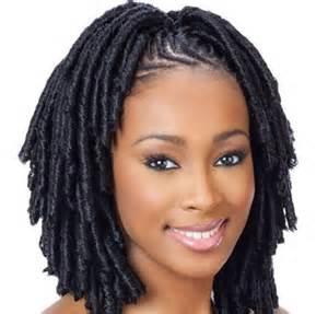 Soft Dread Hair Crochet Braids