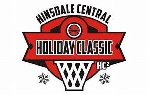 HINSDALE CENTRAL HOLIDAY CLASSIC HC SQUARED