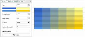 Radial Bar Chart In Excel 8 Free Excel Add Ins To Make Visually Pleasing Spreadsheets