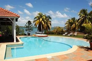 location martinique villa de luxe piscine 11 personnes With location villa bord de mer avec piscine 4 location villa luxe guadeloupe