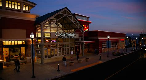 chesterfield town center timmons group richmond va